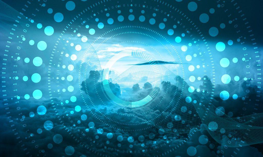 cloud computing, internet, technology